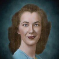 Ethel Louise Hatcher