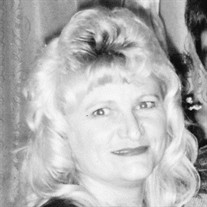 Skeeter Marie Cooper Milburn