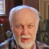 Mr James Ronald Wisialowski
