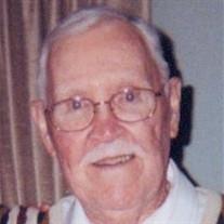 Paul Eugene Ward