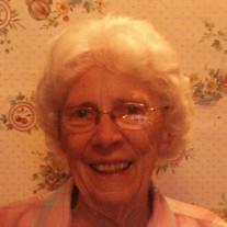 Doris E. Kulakowski