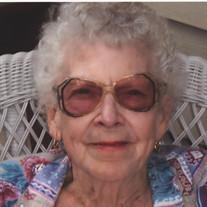 Frances N. Warden