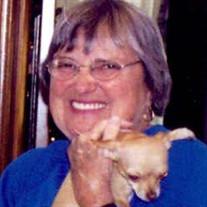 Shirley Parson