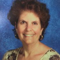 """Rochelle """"Shelley"""" Lynn Gould"""