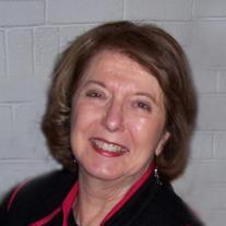 Patricia Lund Anderson