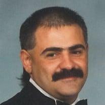 Ralph David Borelli