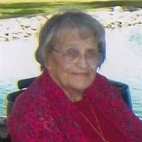 Wilma A. Chapman