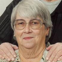 Maureen Lucille Kent