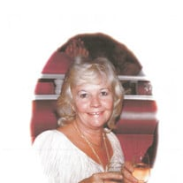 Mary Lou Ramsey