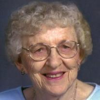 Mrs. Helen M. Albers