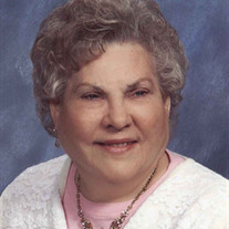 Linda Jean Cheney