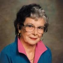 Leola Merel Vance