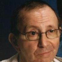 Allen E. Goldberg