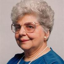 Mary J. Pimentel
