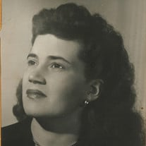 Marie E. Griffin