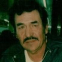 Silvestre V. Garcia