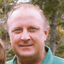 Larry George Hoobler
