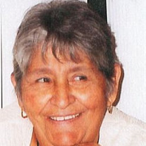 Georgia Marcell Quirarte