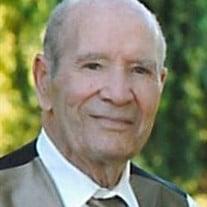 Robert Willard Anderson