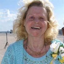 Helen Faye Kelly