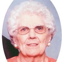 Hazel M. Reed
