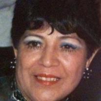 MariaTeresa Romero DeAguirre