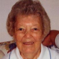 Lillie M. Hansen