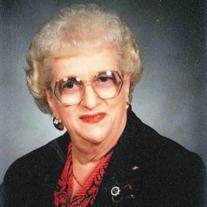 Kathryn M. Douglas