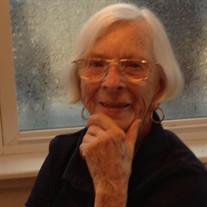 Marjorie Louise Carson