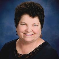Susan Ann Hendricks