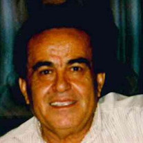 Mr. Maurice S. Obeid