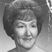 Elsie M. Foust