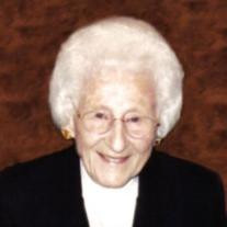 Mrs. Lillian B. Seder