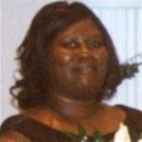 Mrs. Tyesia Lazette Tate