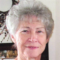Lola  Larsen Pierson