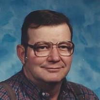 Jack Ray Long