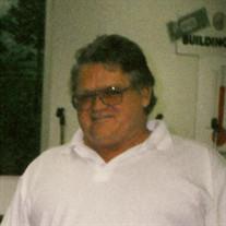 Clifton Henry Carrell Sr.
