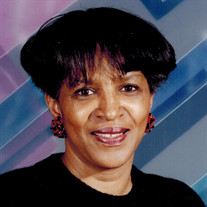 Jeanette F. Jackson