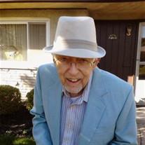 Eugene M. Sebring, Jr.