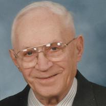 Carl A. Eisenhauer