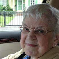 Lola B Dougherty