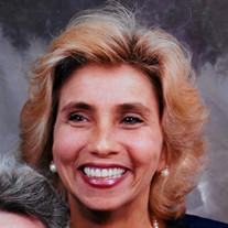 Sharon Joy Tankersley