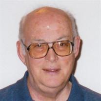 Elwood Joseph Formholtz