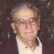 William Burnett Harrell