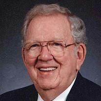 Rev. Earl S. Bell