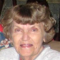 Barbara Jean Saunders-Purvis