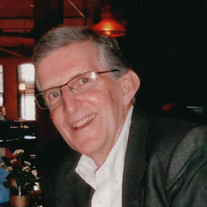 James Stephen Alderton