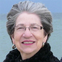 Janet B.  Welsh