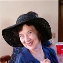 Carolyn  Lorraine Showalter