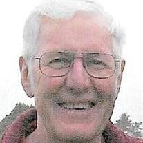 John Carroll Mackey